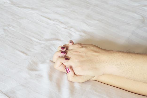 sexe au lit