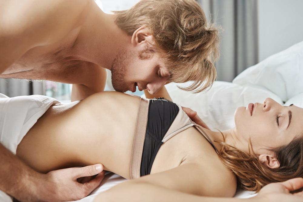 position sexuelle