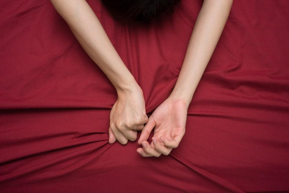orgasme feminin